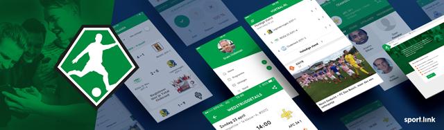 De nieuwe Voetbal.nl app