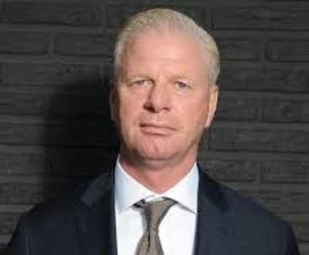 Oud-profvoetballer John van Loen Hoofd Jeugdopleiding (HJO) bij VVIJ