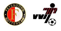 Geslaagde keepers clinic Feyenoord