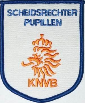 Nieuwe opleiding Spelbegeleider / Pupillenscheidsrechter (KNVB)