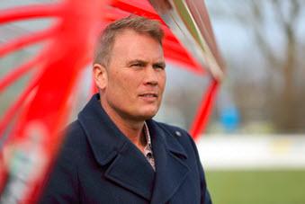 Peter van Herpen aangesteld als nieuwe hoofdtrainer van VVIJ