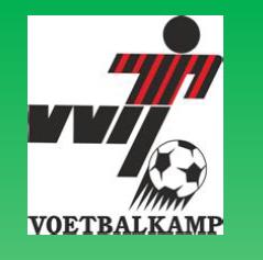 VVIJ KAMP 2018 - informatie en aanmelden
