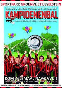 Kampioenenvoetbal