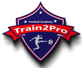 Football Academy Train2Pro bij VVIJ