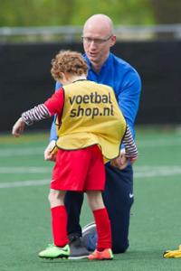 Rene Benschop - Nieuwe Technisch Manager jeugd VVIJ